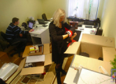 У правозащитного центра «Вясна» забирают офис