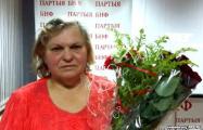 В Минске презентовали фильм о правозащитнице Екатерине Садовской