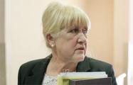 Правозащитники стали на защиту Анны Бахтиной