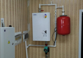 В Беларуси в три раза снижается стоимость электроэнергии для отопления и горячего водоснабжения