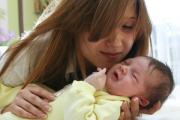 Ученые нашли гормон настоящего материнства