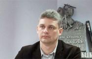 Губаревич требует начать уголовные дела против фальсификаторов «выборов»