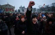 Народное игнорирование: Белорусы отказались платить налог на «тунеядство»
