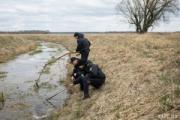 Пропавшего 2-летнего Ваню нашли в мелиоративном канале