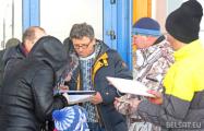 Брестчане – властям: Мы выйдем на площадь