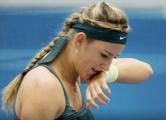 Азаренко «упала» на третье место в рейтинге WTA