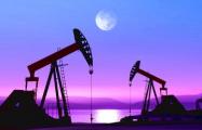 Цены нефти Brent опустилась ниже 61 доллара за баррель