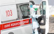 Сын умершей от коронавируса: Маме сделали тест, когда она уже попала в реанимацию