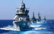 Группа кораблей НАТО вошла в Черное море