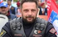 В Сербии умер главарь местных «Ночных волков»
