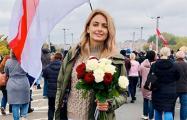 «Conte покупать не буду»: белоруски отреагировали на возможную замену фото Хижинковой на упаковке колготок