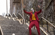 Исполнитель роли Джокера вышел на протест в Вашингтоне
