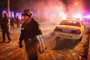 В Фергюсоне арестован продюсер подразделения Russia Today