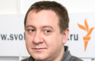Российский журналист Муждабаев переехал в Украину