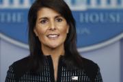 Американский постпред при ООН обвинила Россию в «военных действиях» против США