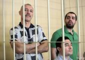 Япринцева-старшего отпустили на свободу, приговорив к штрафу