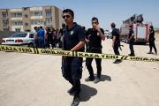 В Турции взорвали трубопровод с иранским газом