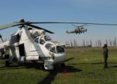 Украинский летчик-снайпер: Убившие моих друзей враги найдут здесь смерть