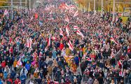 Убрать с улиц силовиков, объявить о своем уходе: белорус выдвинул жесткие требования узурпатору
