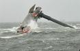 Крушение судна у берегов Луизианы: один человек погиб, 12 пропали без вести