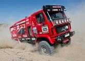 Белорусы вошли в десятку сильнейших на «Дакаре»