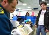 Российские таможенники появятся на белорусской границе