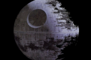 В НАСА рассказали о строительстве «Звезды смерти»