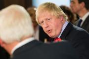 Консерваторы рассказали о составе нового правительства Великобритании