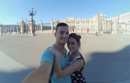 Минчане рассказали, как съездили в свадебное путешествие на Канарские острова за 750 евро на двоих