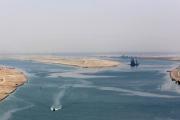 Президент Египта открыл новый Суэцкий канал для прохода судов