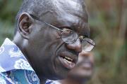 В Уганде полиция задержала оппозиционного кандидата в президенты в день выборов
