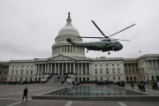 Конгресс США раскрыл детали законопроекта о новых санкциях против России