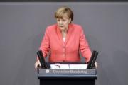 Spiegel сообщил о намерении Меркель баллотироваться на четвертый срок