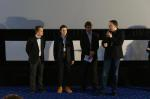 Фильм «Жыве Беларусь» занял второе место на кинофестивале в Праге