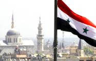В Сирии погибли трое российских военных
