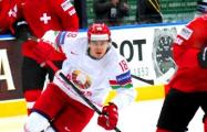 Алексея Угарова уговаривают отказаться выступать за сборную Беларуси