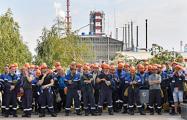 Сила в правде: Рабочие встают за будущее страны
