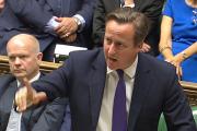 Великобритания присоединится к операции против «Исламского государства»