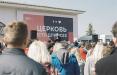 Как белорусы два месяца проводят богослужения на парковке