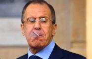 Лавров объявил о зеркальной высылке дипломатов