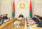 В Беларуси утвержден состав Совета безопасности