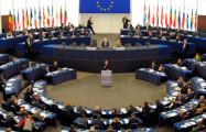Либеральная фракция Европарламента призвала пересмотреть отношения с Беларусью