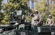Оборонный бюджет США на 2019 года составит $716 миллиардов