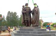 Кравцевич: Памятник Александру Невскому - экспансия «русского мира»