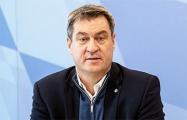 Глава Баварии заявил о готовности баллотироваться на пост канцлера Германии