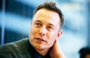 Илон Маск открывает конфетную фабрику