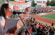 Стадионы – вот где сегодня делается белорусская политика