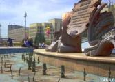 Открытие сезона фонтанов в Минске отложили