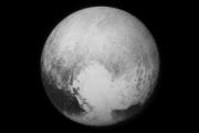 Станция New Horizons обнаружила на Плутоне движение ледников