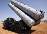 Сирия получила первую партию российских С-300